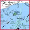 USA Low Altitude IFR Charts icon