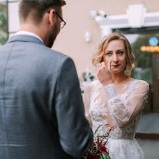 Wedding photographer Kseniya Vereschak (Ksenia-vera). Photo of 27.02.2017