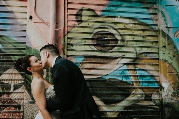 Wedding photographer Georgi Kazakov (gkazakov). Photo of 27.10.2017