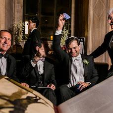 Wedding photographer Xabi Arrillaga (xabiarrillaga). Photo of 17.08.2017