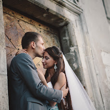 Wedding photographer Taras Tuchapskiy (Tuchapskyy). Photo of 27.12.2013