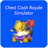 Chest Simulator & Tracker CR