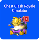 Chest Simulator & Tracker CR (game)