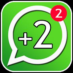 Multiple Accounts for whatsapp