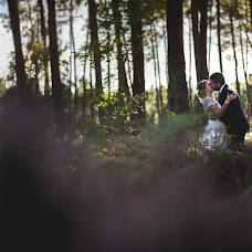 Wedding photographer Franck Petit (FranckPetit). Photo of 02.01.2018