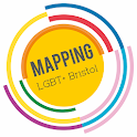 Mapping LGBT+ Bristol icon