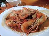易鼎活蝦餐廳