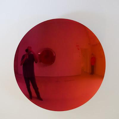 specchio artistico di MaxMax
