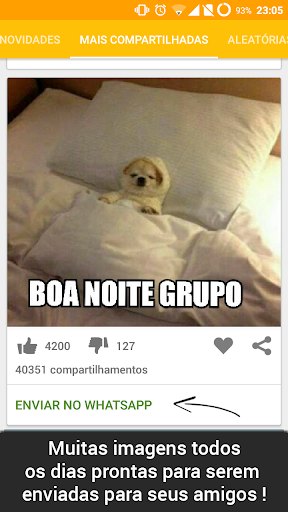 Boa noite grupo...whatsapp - YouTube