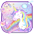 Rainbow Unicorn Keyboard Theme file APK for Gaming PC/PS3/PS4 Smart TV
