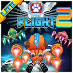 Paw Sky Battle 2 : Lite Version