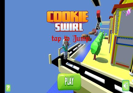Cookie swirl obby roblox's adventure