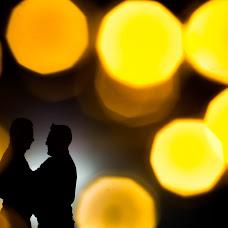 Fotógrafo de bodas Christian Barrantes (barrantes). Foto del 12.10.2017