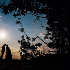 Wedding photographer Anna Renarda (AnnaRenarda). Photo of 29.08.2018