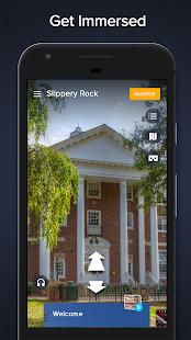 Slippery Rock University - náhled