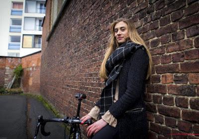 Lotto Soudal Ladies versterkt zich met dochter van wijlen Frank Vandenbroucke