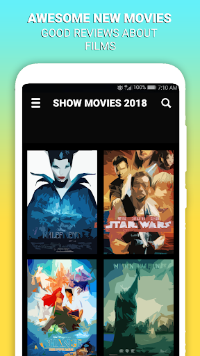 Tea Movies & Tv 1.0.0 screenshots 1