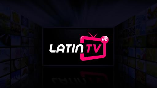 LATIN TV HD v3 screenshot 1