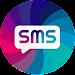 Dual Sim SMS Messenger 2019 icon