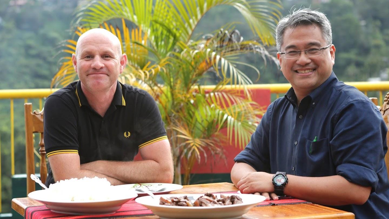 Philippines: Island Treasures