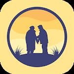 Senior People Mingle - Dating
