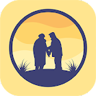 Senior People Mingle - Dating Chat App for Mature icon