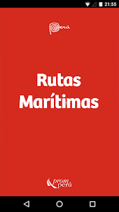 Rutas Marítimas- screenshot thumbnail