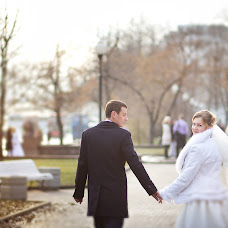 Wedding photographer Olya Bogoslovova (OlliOlli). Photo of 16.03.2015