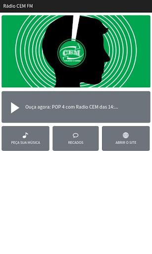 Rádio CEM FM