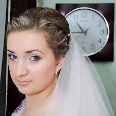 Wedding photographer Marya Denisova (denisovafoto). Photo of 29.01.2014