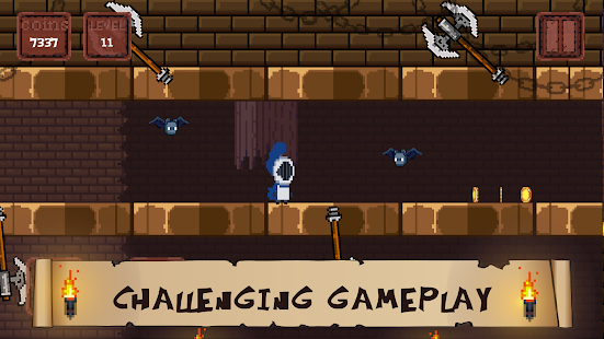 Pixel Knight- screenshot thumbnail