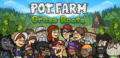 Pot Farm: Grass Roots for PC