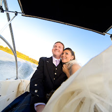 Wedding photographer Sergey Bolomsa (sbolomsa). Photo of 18.05.2018