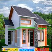 Tải 400  Warna Cat Rumah Minimalis APK