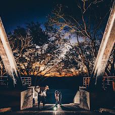 Wedding photographer Valery Garnica (focusmilebodas2). Photo of 25.09.2018
