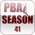 PBA SEASON 41 icon