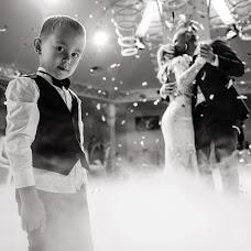 Vestuvių fotografas Emil Isyakaev (emilisyakaev). Nuotrauka 15.10.2018