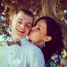 Wedding photographer Ekaterina Filatova (EkaChe). Photo of 27.10.2014