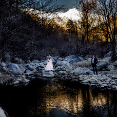 Wedding photographer Nuria Prieto (nuriaprieto). Photo of 19.05.2015