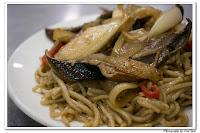 羅山生炒鱔魚麵