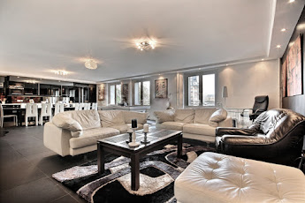 Stunning Paris duplex 3 bedroom 170 m² Notre Dame de Paris