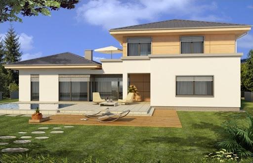 projekt Andaluzja wersja B