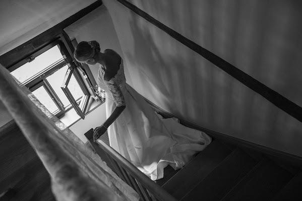 Hochzeitsfotograf Alexander Hahn (hahn). Foto vom 07.01.2016
