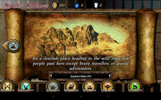 Rune Rebirth screenshots 14