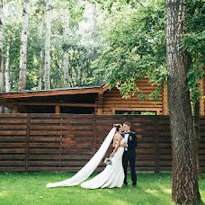 Wedding photographer Aleksey Makoveckiy (makoveckiy). Photo of 06.03.2017