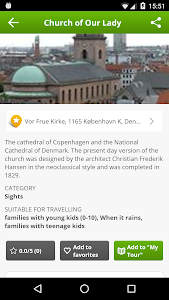 Copenhagen Travel Guide screenshot 4