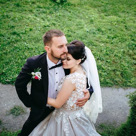 Wedding photographer Tania Brodziak (brodziak). Photo of 06.02.2018