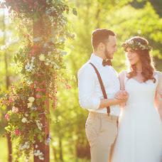 Wedding photographer Elena Trusova (Raspberry). Photo of 30.07.2015