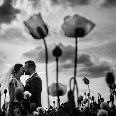 Svatební fotograf Matouš Bárta (barta). Fotografie z 18.07.2018
