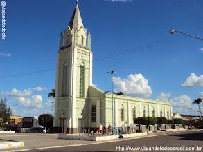 Photo: Araripina - Igreja Matriz de Nossa Senhora da Conceição